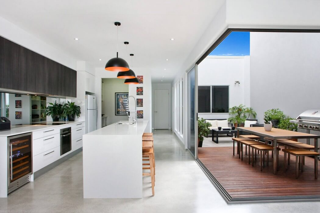 House in Sunshine Coast by Principal Plans