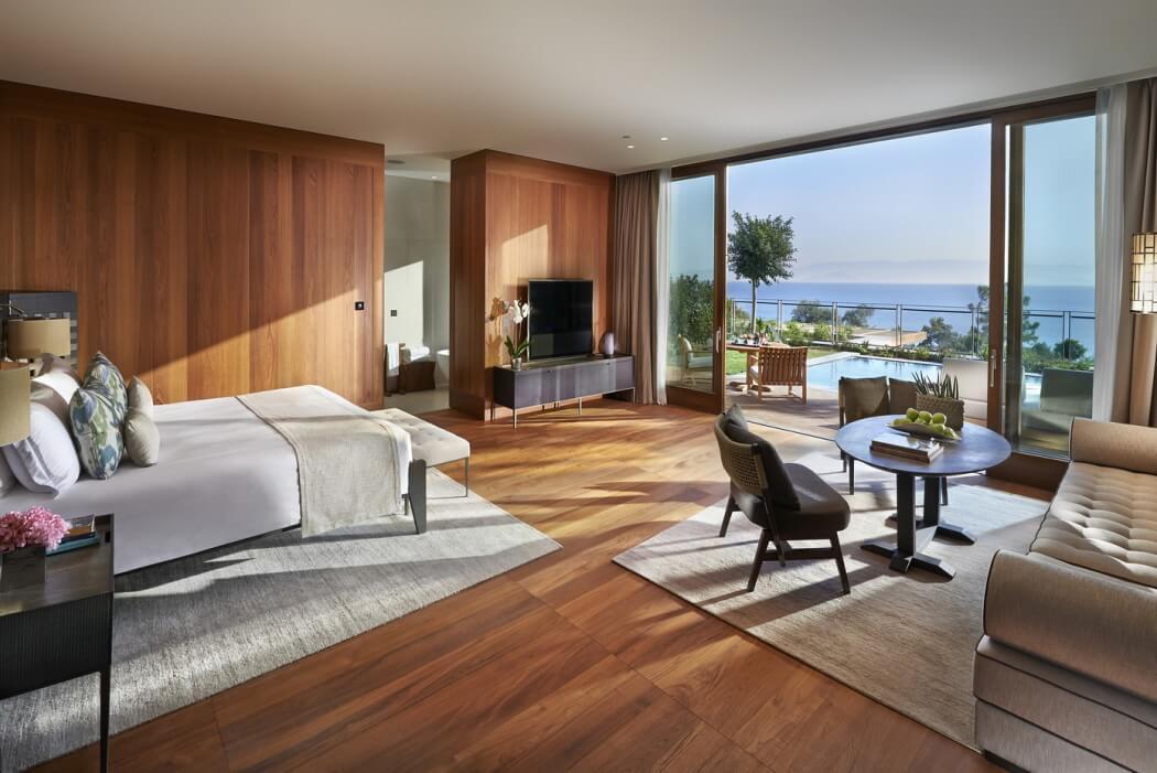 mandarin oriental by antonio citterio patricia viel homeadore. Black Bedroom Furniture Sets. Home Design Ideas