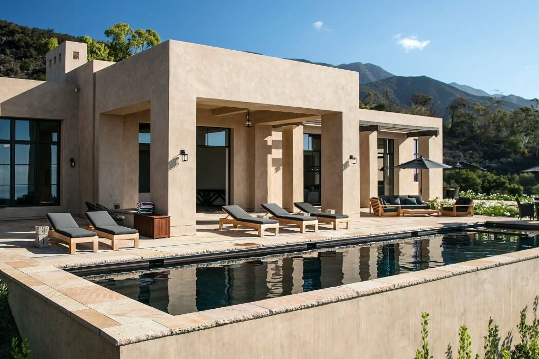 Mariposa Residence by Tom Meaney