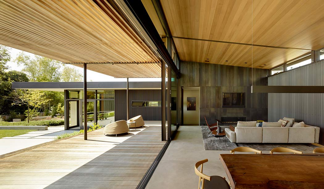 mill valley architects