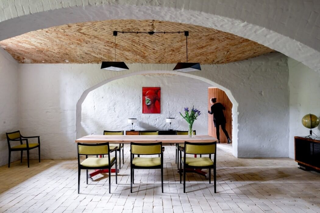 Summer Apartment by Loft Szczecin
