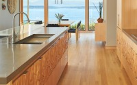 Elliott Bay House - NIls Finne Architects