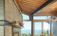 Elliott Bay House - NIls Finne Architects