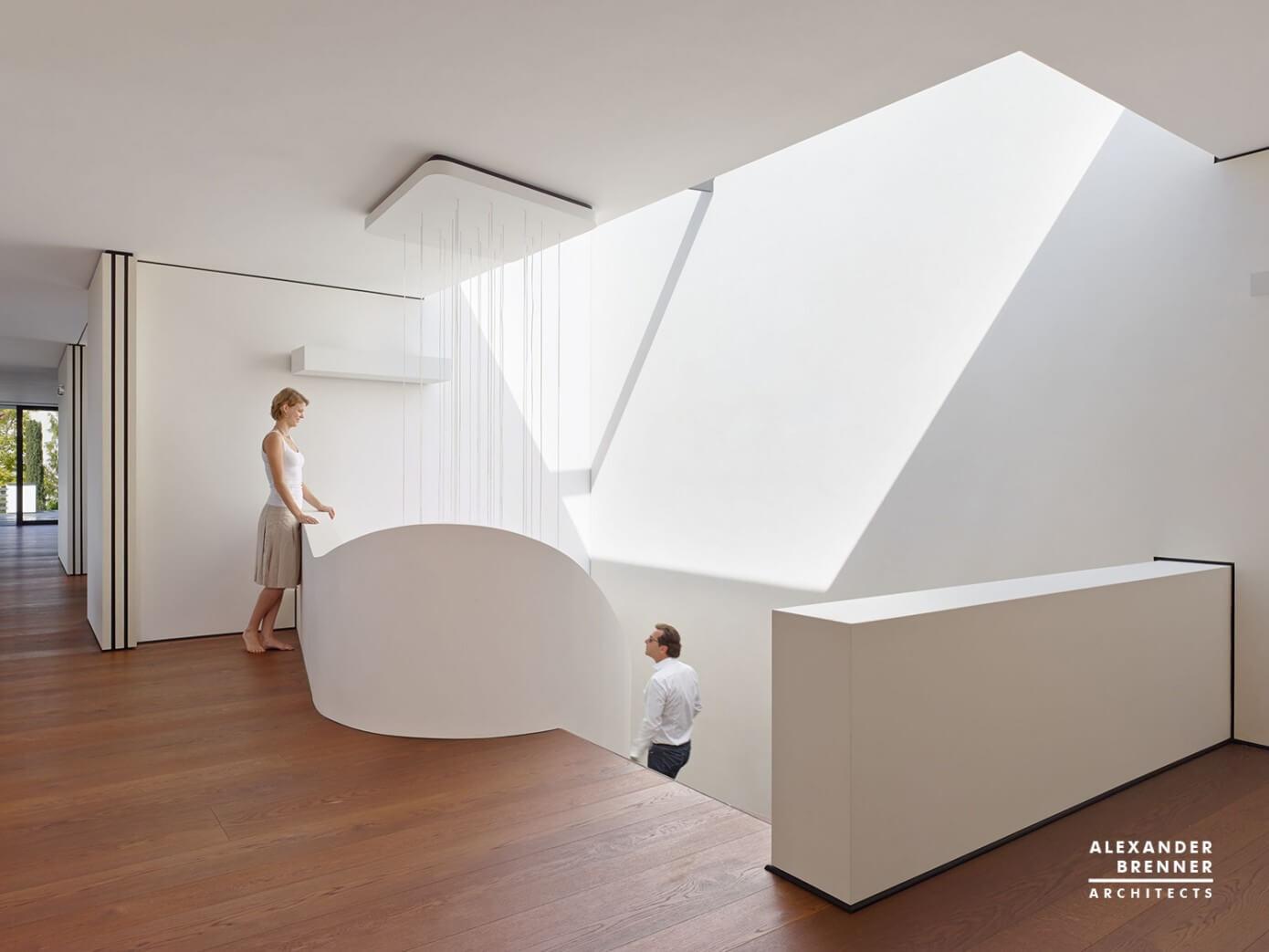 Architekten Reutlingen 008 house reutlingen brenner architekten homeadore
