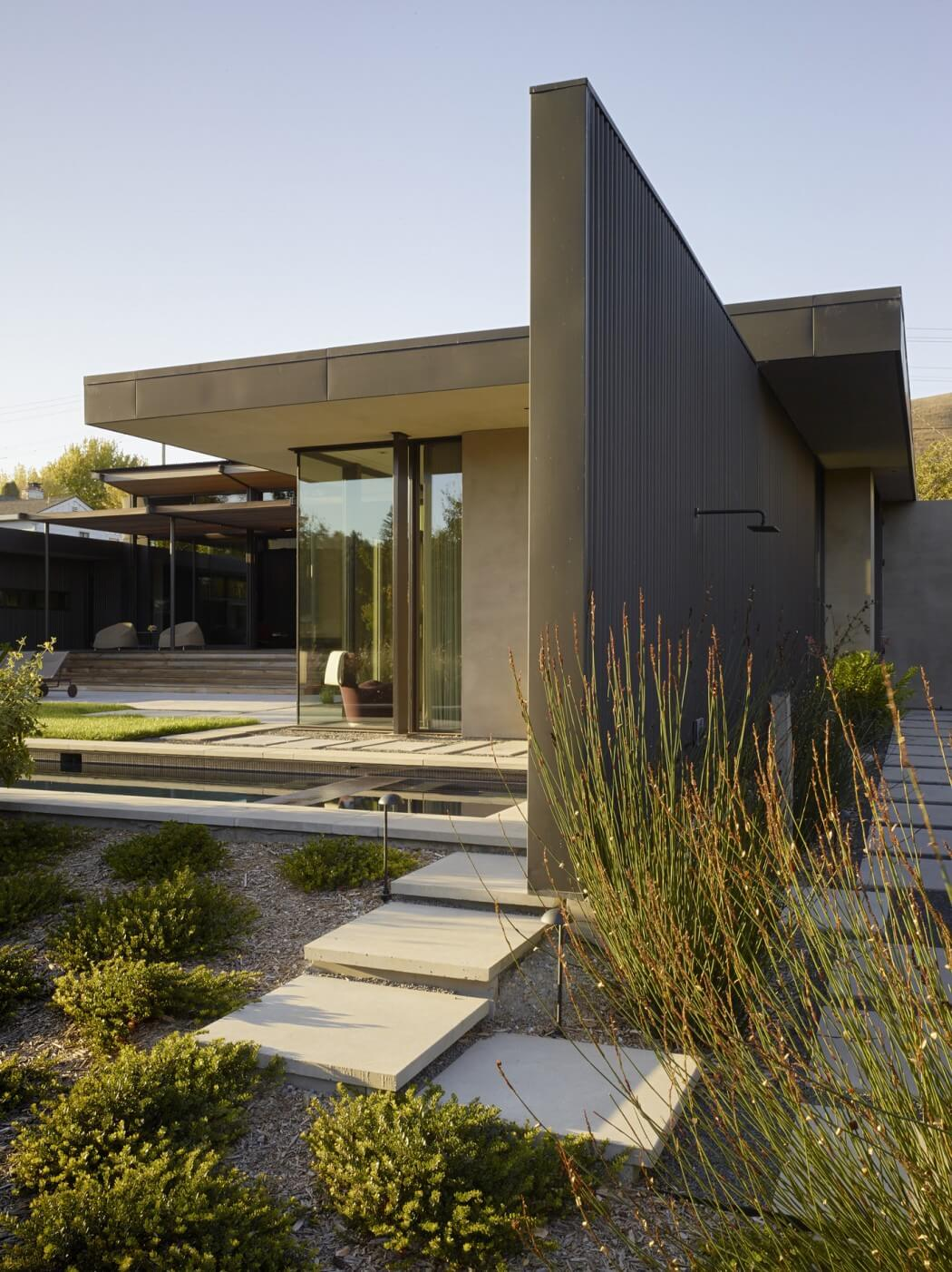 Pin Save Email Mill Valley Residence by