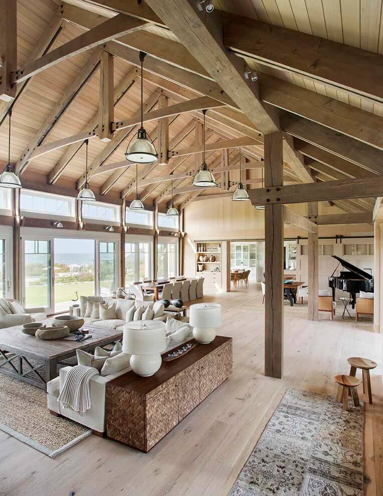 Island Retreat By Martha S Vineyard Interior Design Homeadore