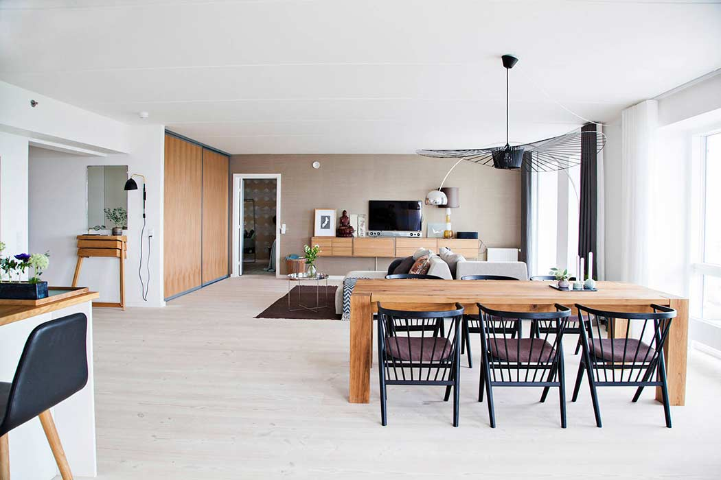 Havnevigen by Frederikke Aagaard Design Studio