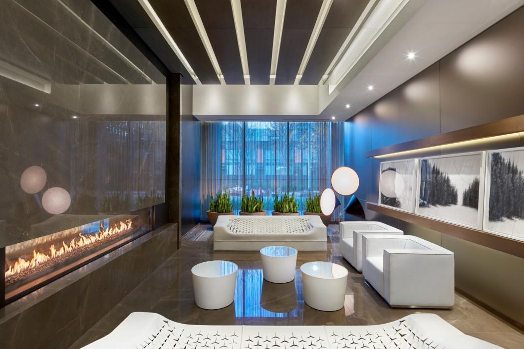 X2 Condominiums by Cecconi Simone