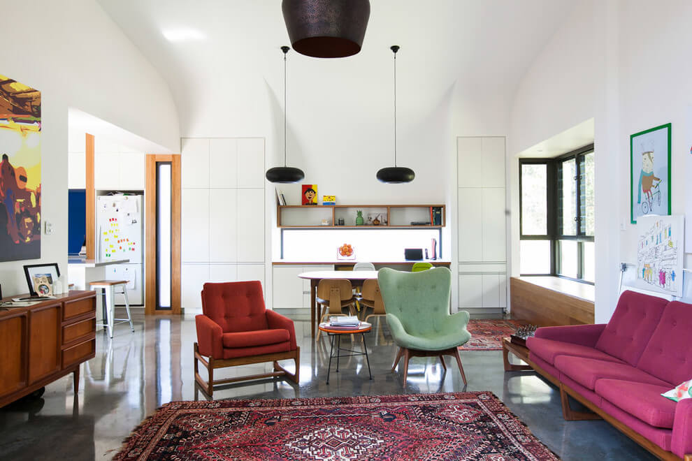 House in Thirroul by Jason Miles