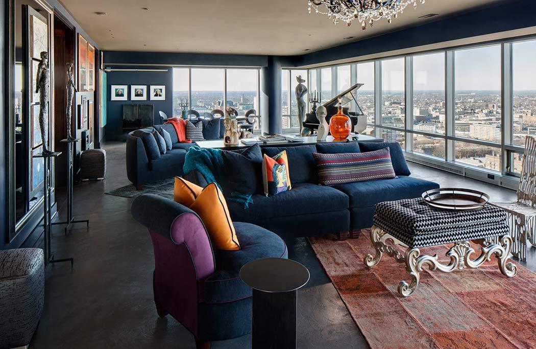 70 Haven Interior Design Milwaukee Haven Lounge A