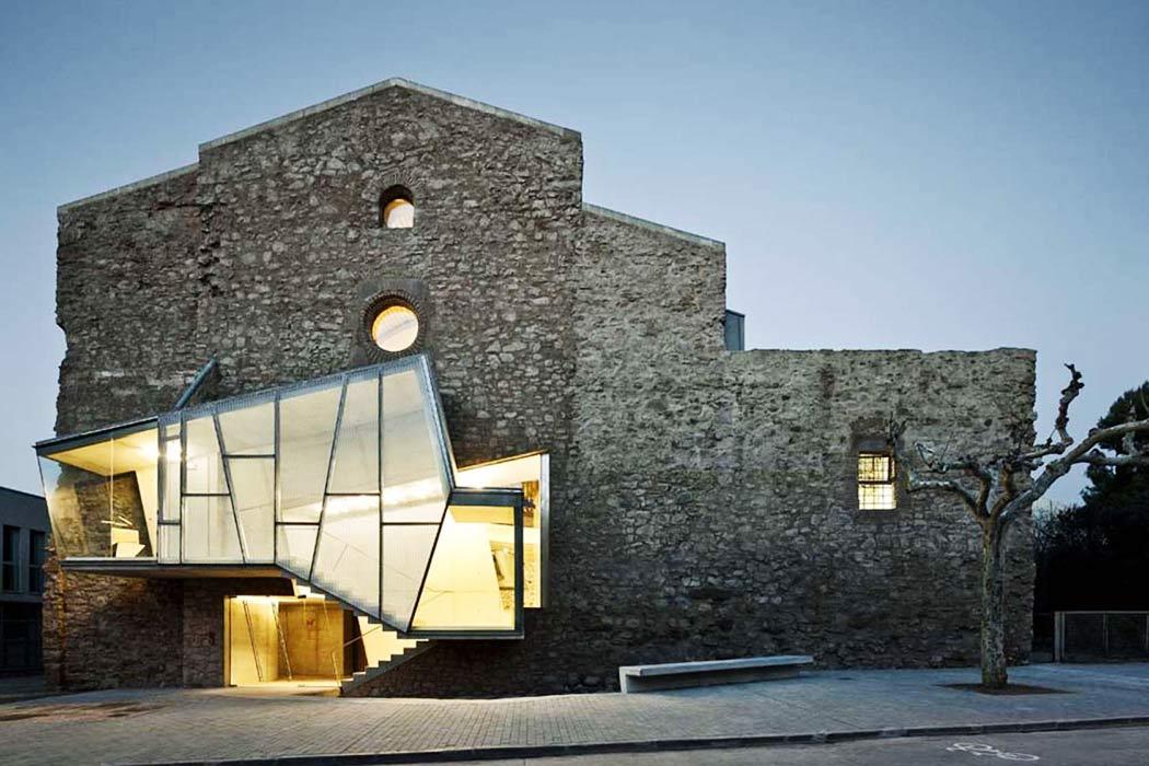 Church of Sant Francesc by David Closes