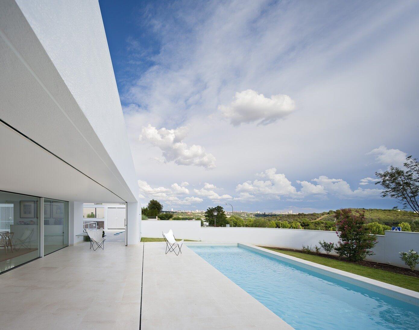 cala house by alberto campo baeza homeadore