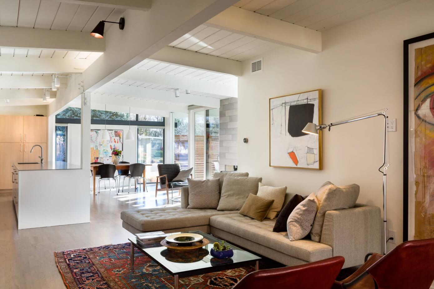 mid-century moderncadence design studio | homeadore
