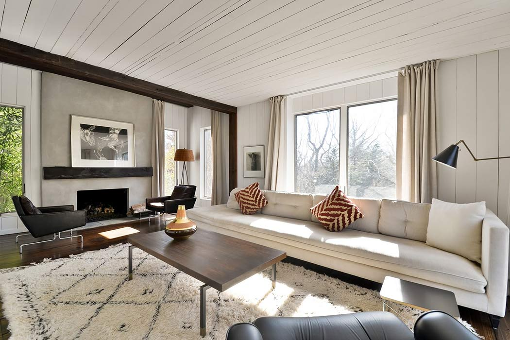 Peters Path House by Bruce D. Nagel