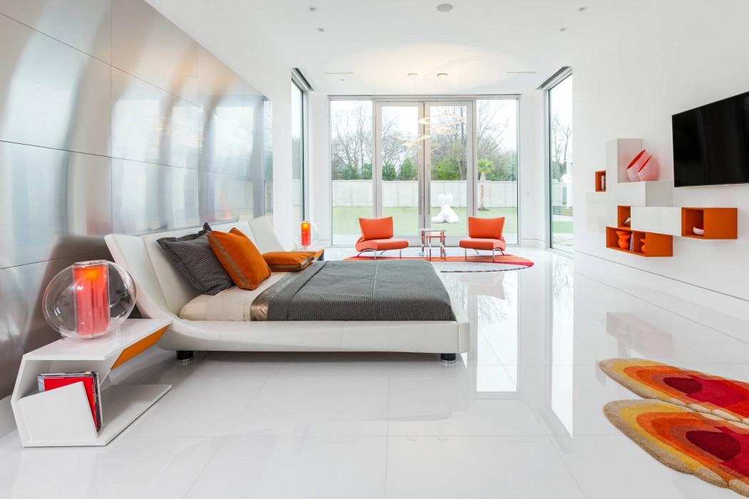 Dallas Dwelling by Cantoni