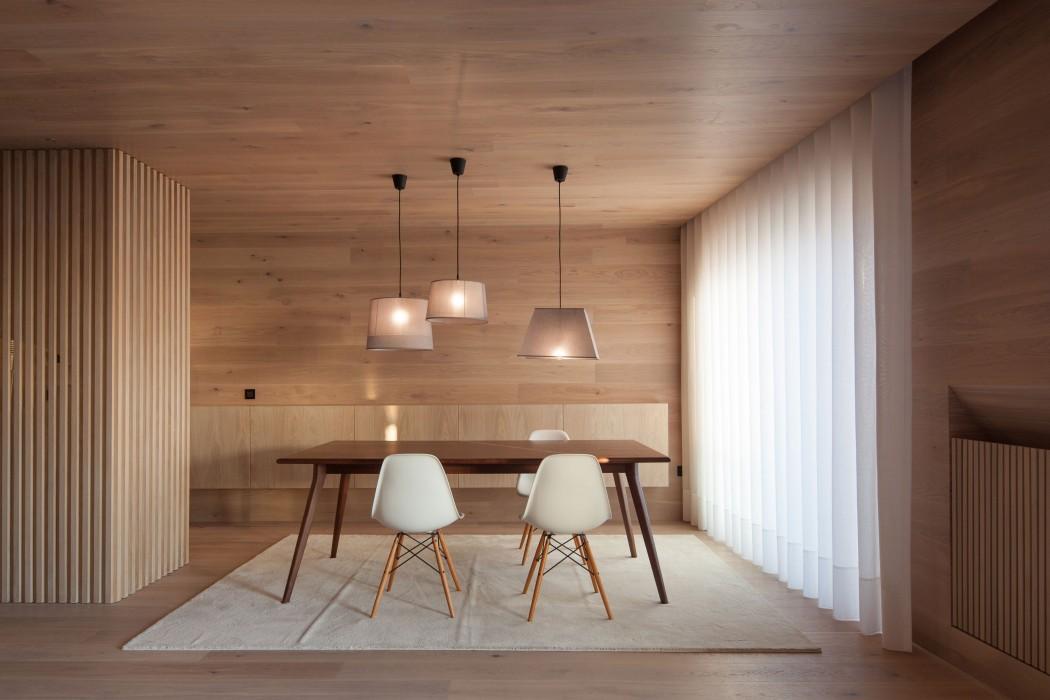 Apartment in Povoa de Varzim by Pitágoras Group