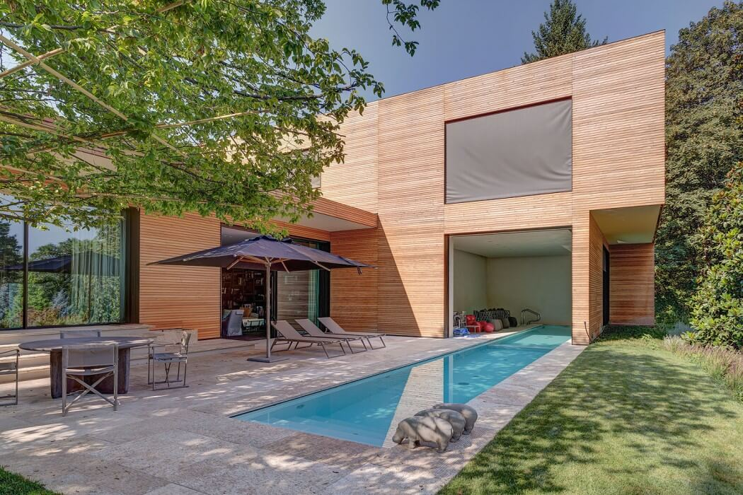 House U by Marco Carini