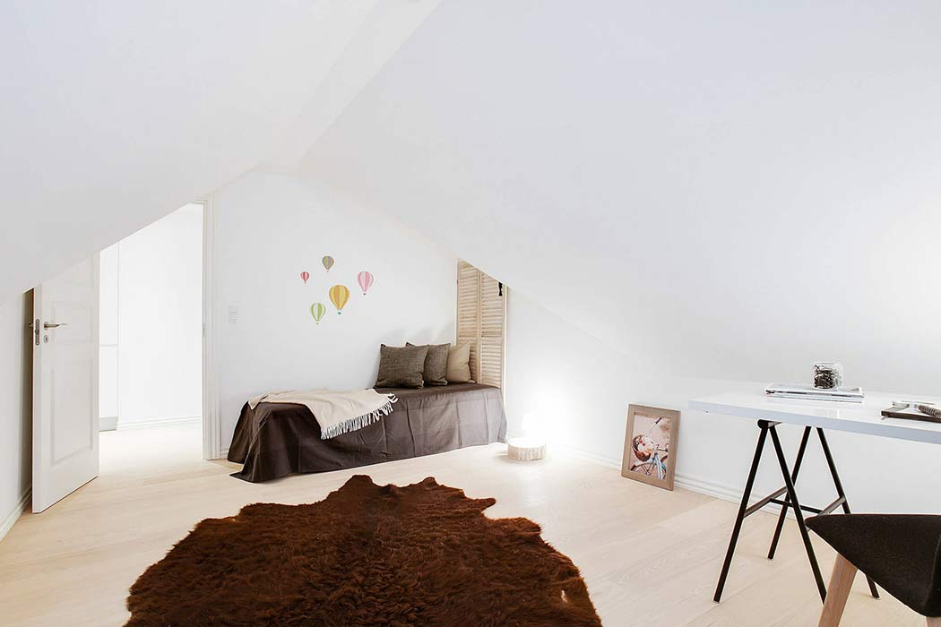 Apartment in Aarhus by Busy Bees Boligstyling