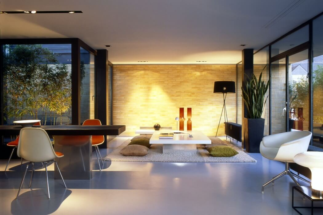 Penthouse B27 by Hollin+Radoske Architekten