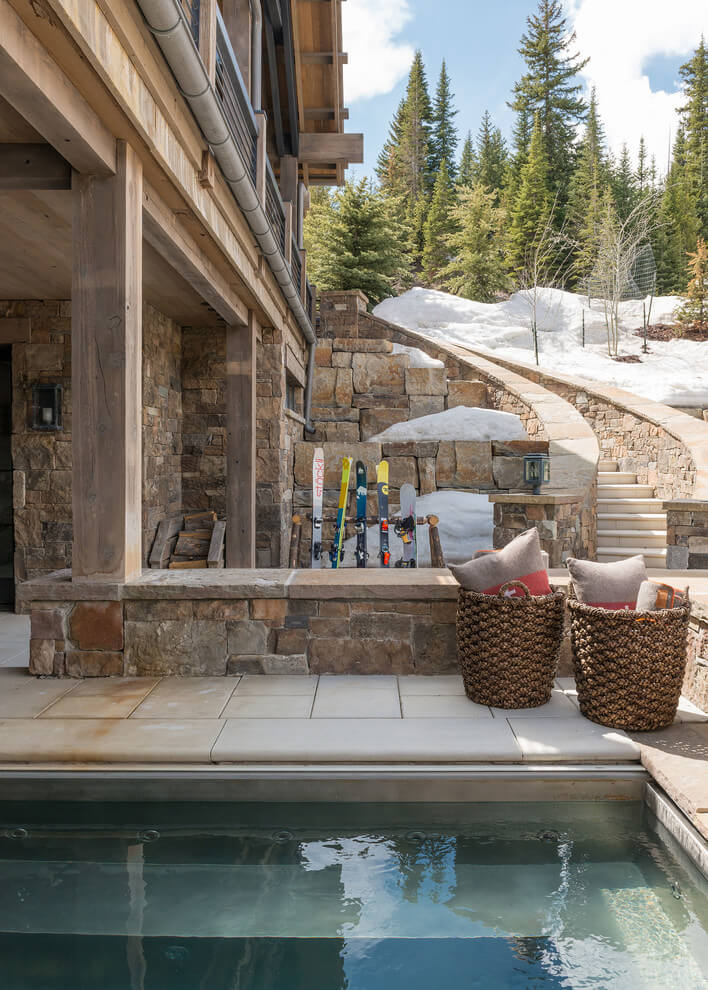 Locati Architects hillside residencelocati architects | homeadore