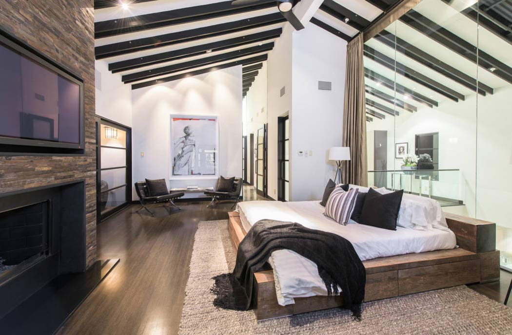 Zen Inspired Residence by Meridith Baer Home