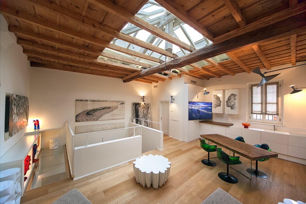 Casa Brac-Marseille by Massimo Donizelli