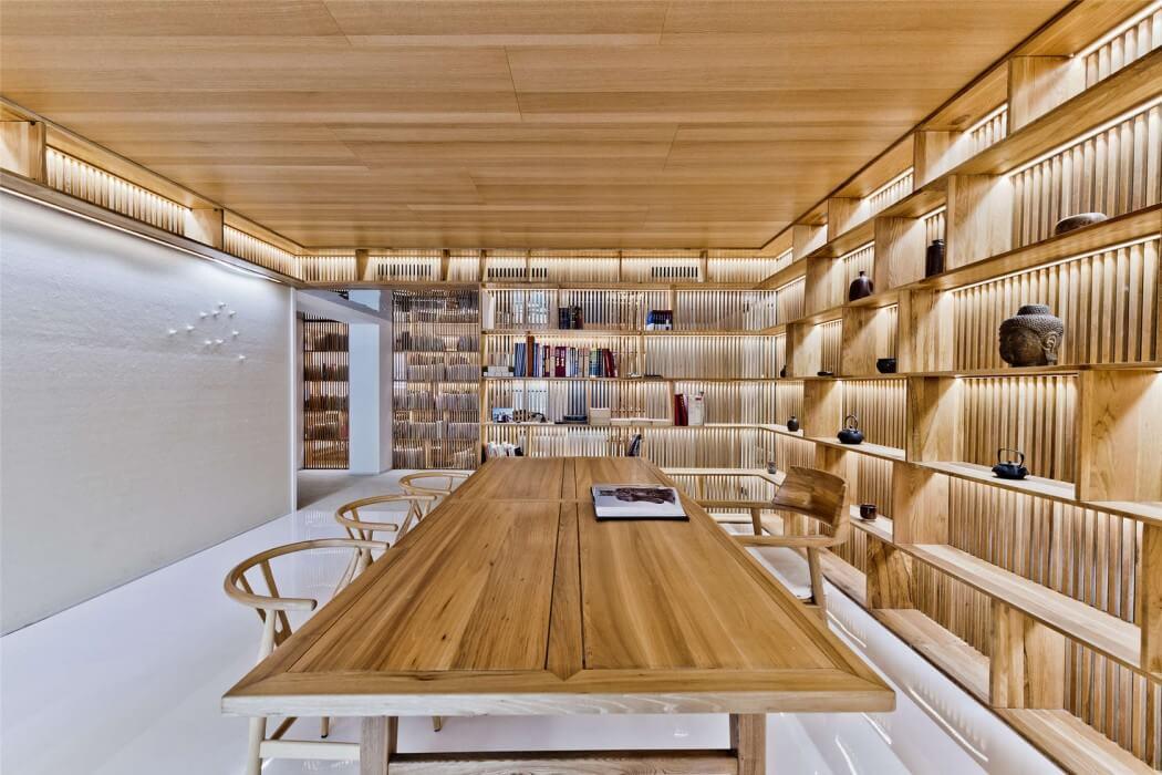 Haitang Villa by Arch Studio