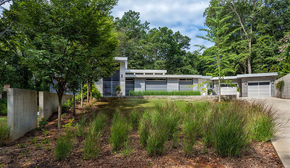 Modern Architecture Greenville Sc modern renovationgosnell architecture | homeadore