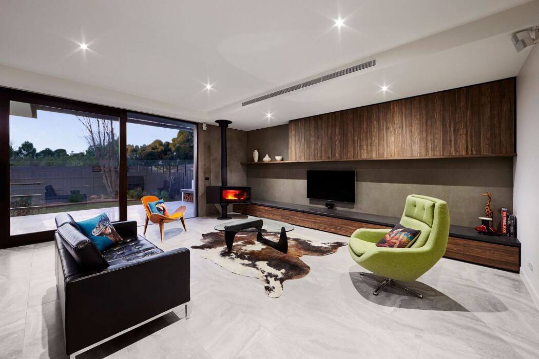 House in Caulfield by Finney - 1