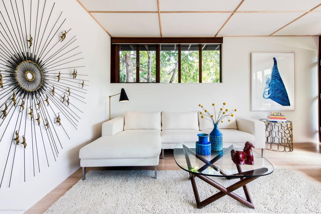 Mid Century Modern by Kimberly Demmy Design