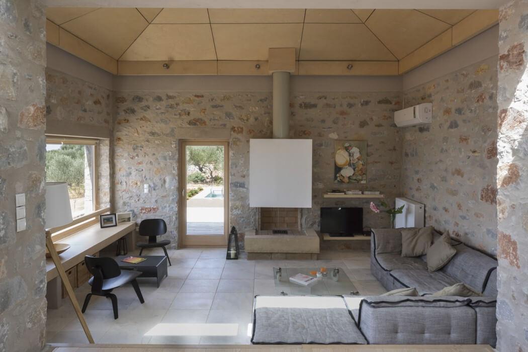 Architectu0027s Villa by HHH Architects Architectu0027s Villa
