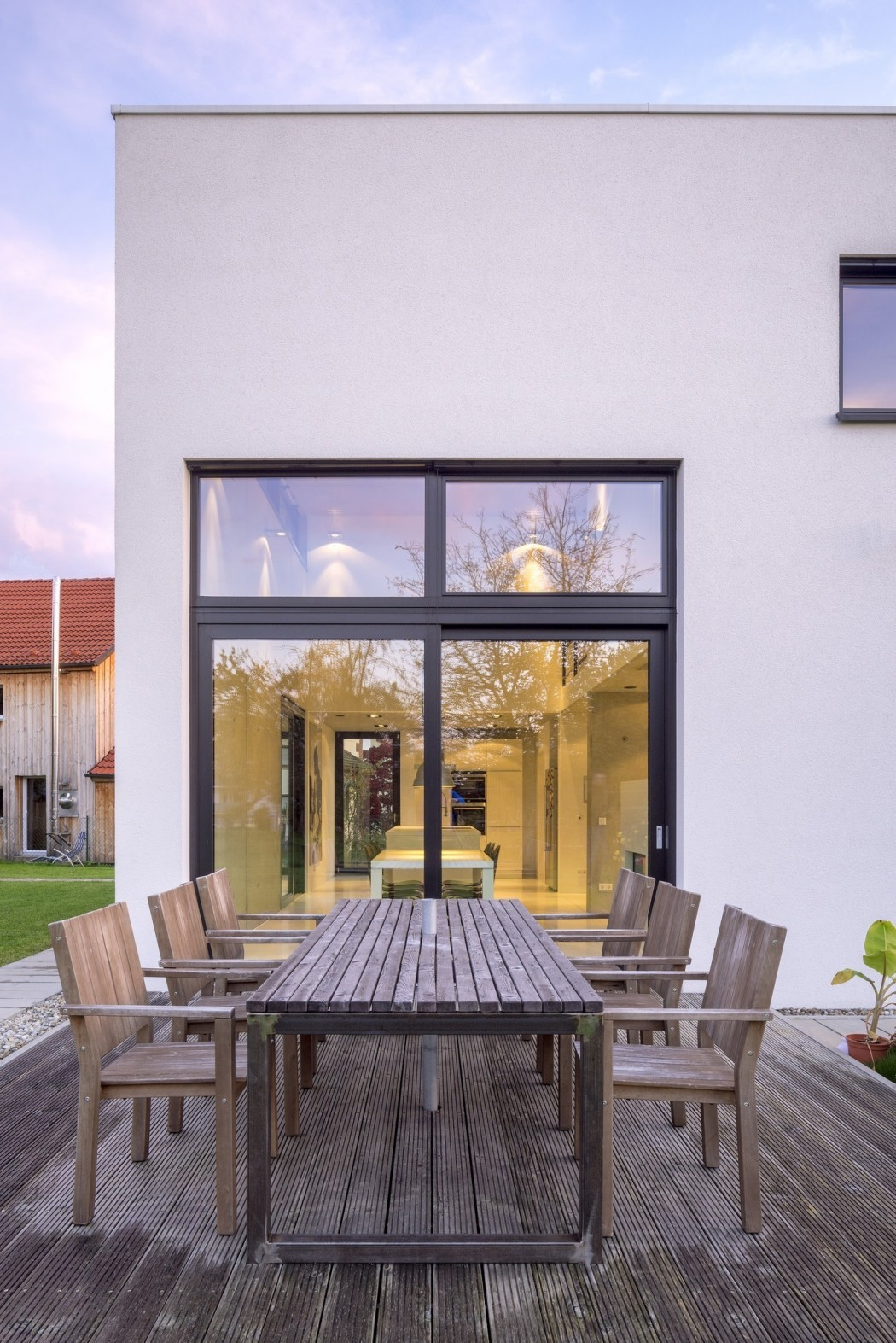 KN08 House by Schiller Architektur « HomeAdore