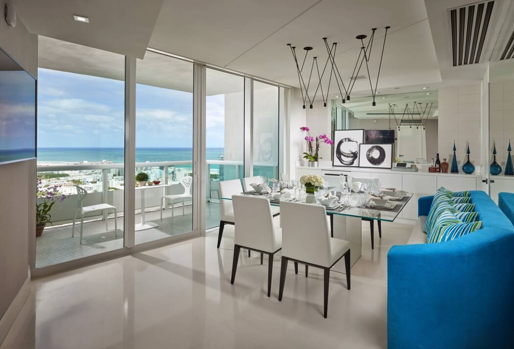 miami beach home by kis interior design