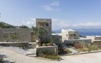 SKIATHOS HOUSES