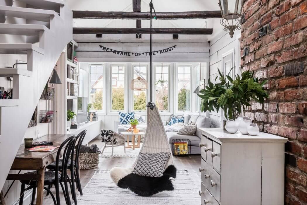 Home in Stockholm by Lundin Fastighetsbyrå