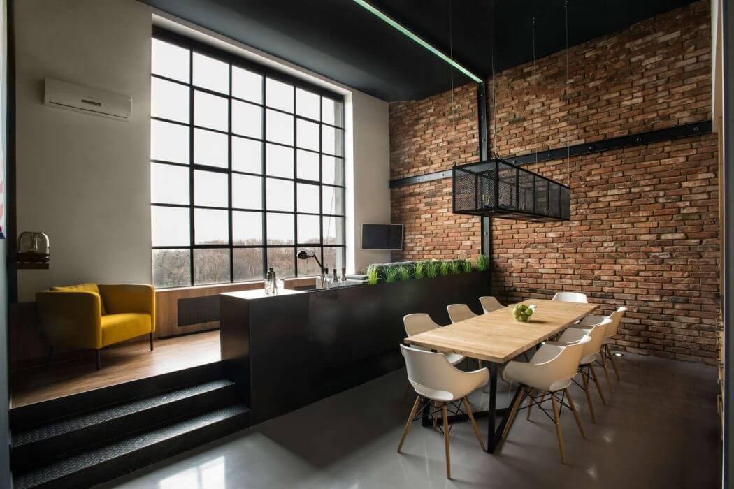 Studio Loft by Gasparbonta