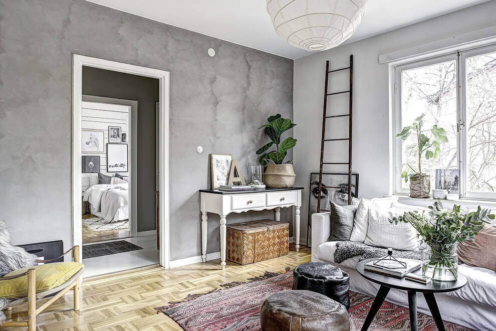 Apartment in Stockholm by Loft Stockholm