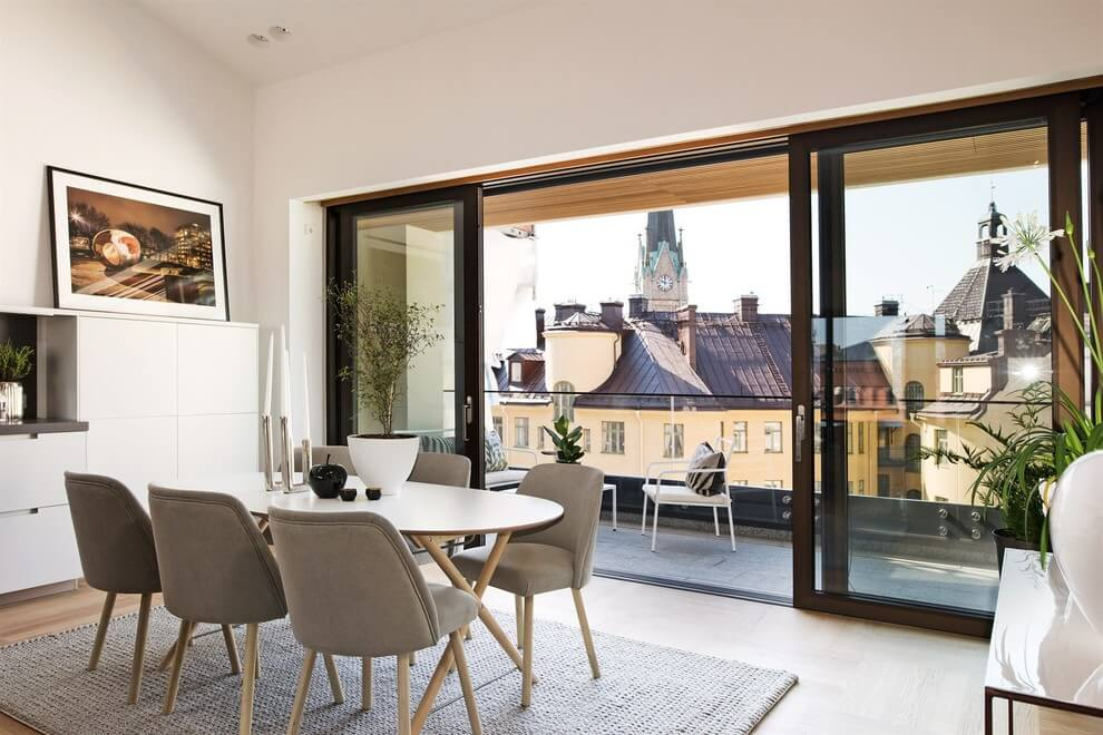 Apartment in Stockholm by Move2 - 1