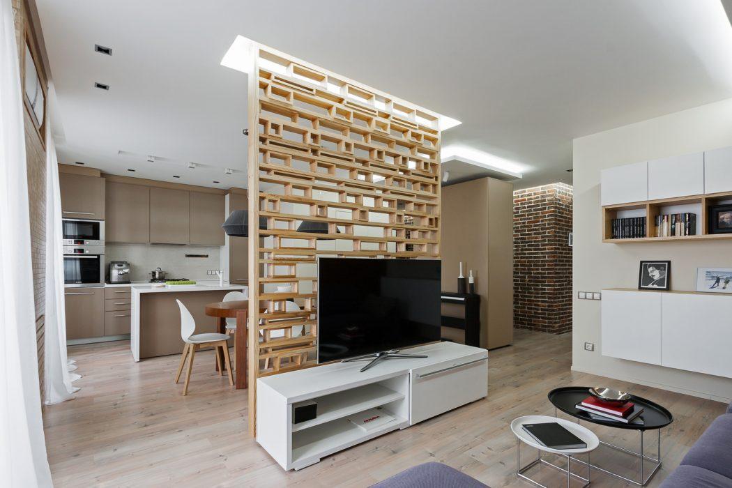 ZP-Apartment by Eugene Meshcheruk