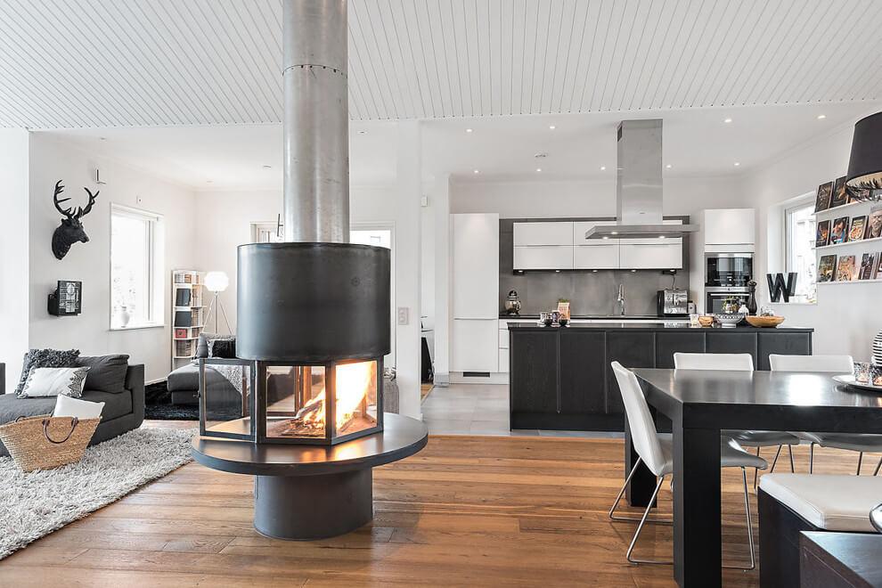 Villa In Rönninge By JB Home