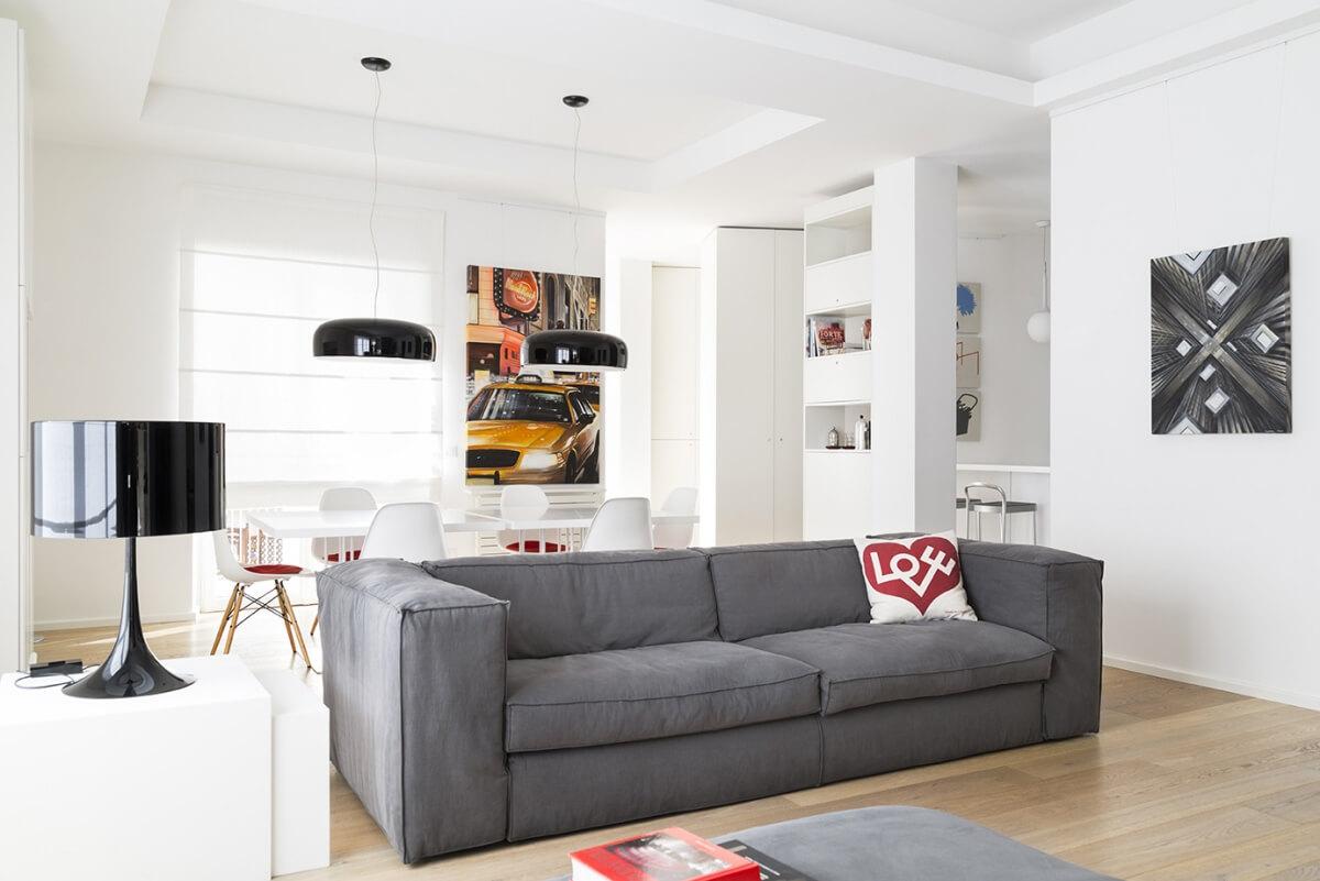 013 la casa studio teresa paratore homeadore for Casa design moderno