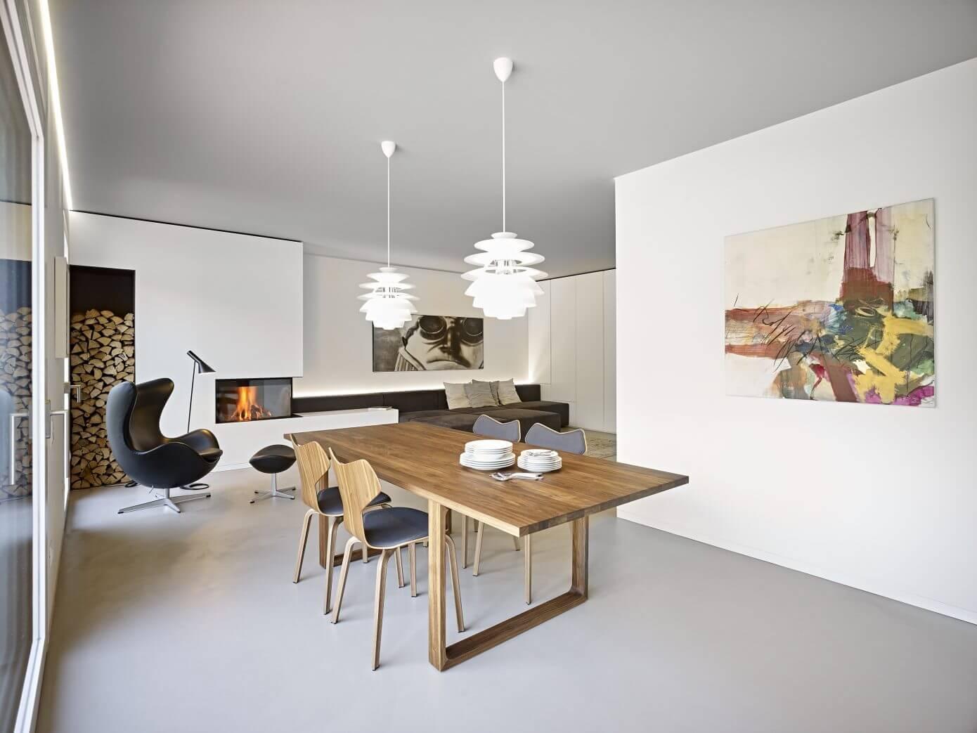 002 Apartment Cw Burnazzi Feltrin Architetti 171 Homeadore