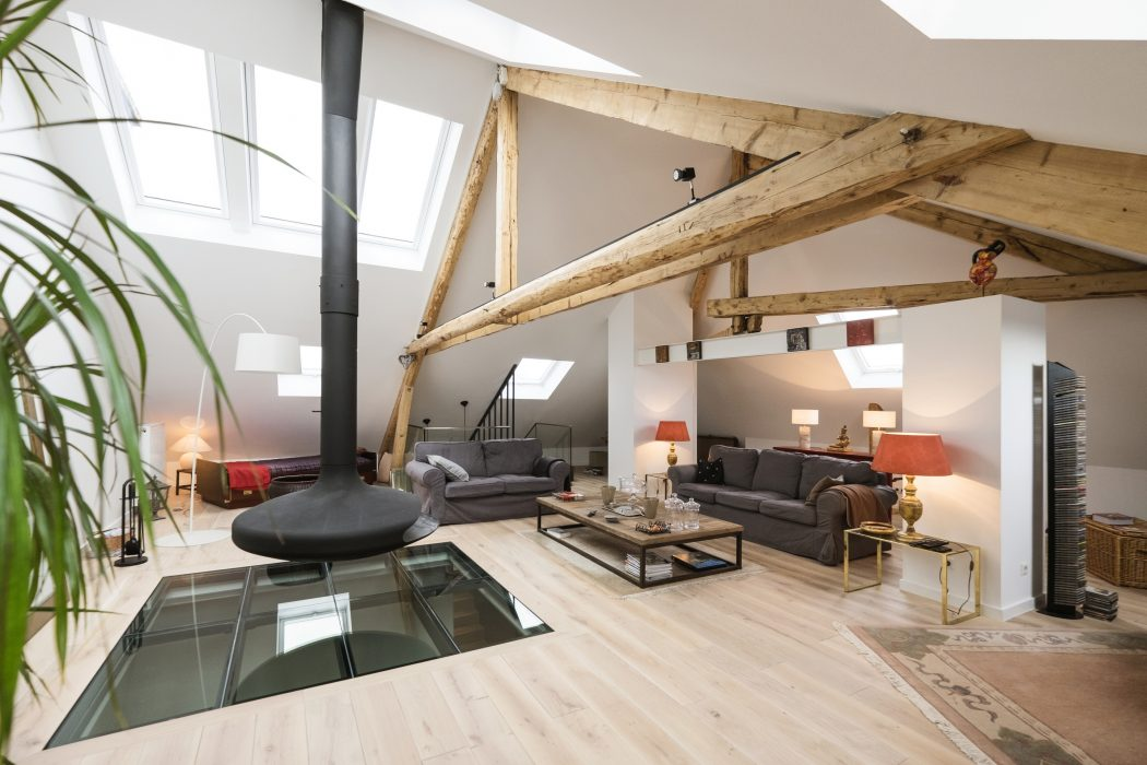 House In Luxembourg by Epad