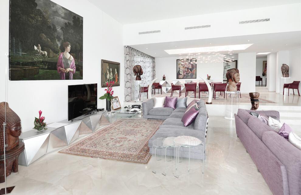 Villa Texaco By A.D. Architecture U0026 Design