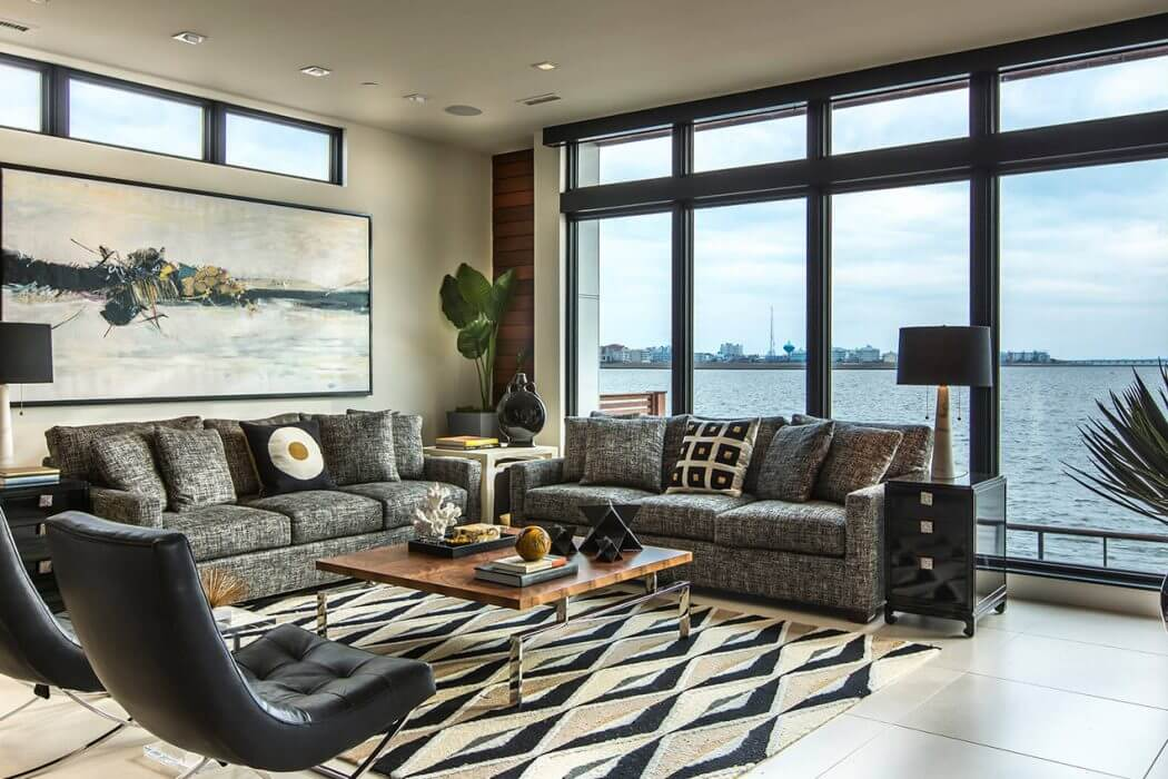 Coastal Residence by Becker Morgan Group