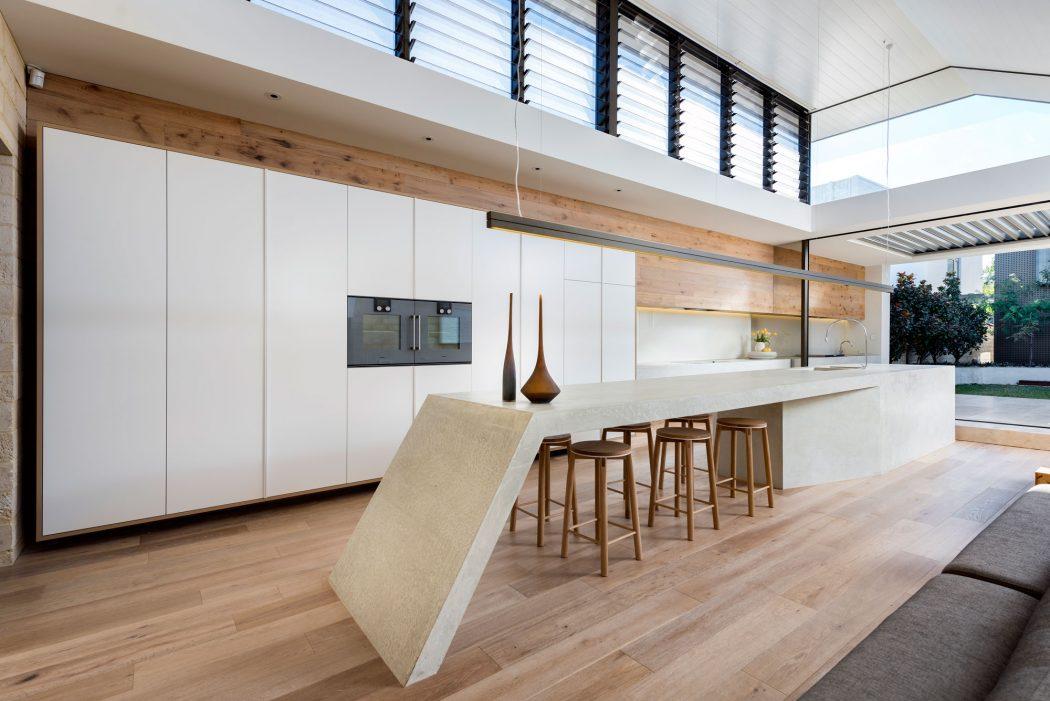 Home In WA By Weststyle Design U0026 Development