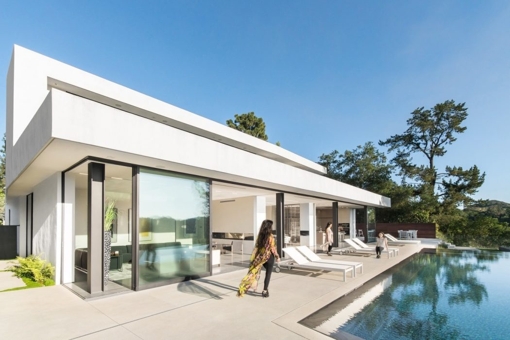ELL Residence by Domaen