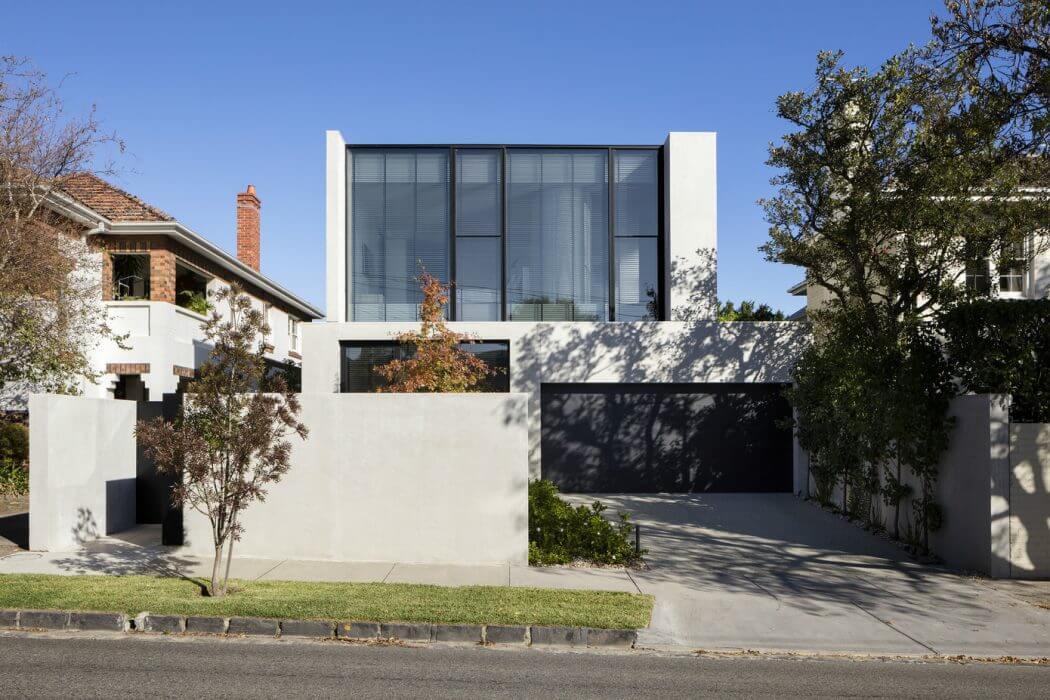LSD Residence by Davidov Partners Architects
