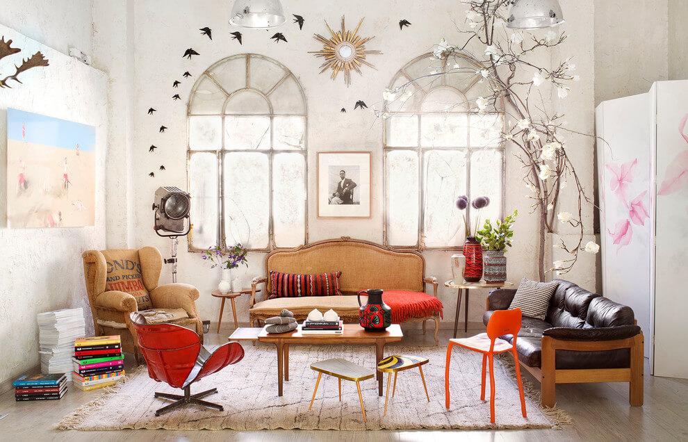Studio by Manolo Yllera