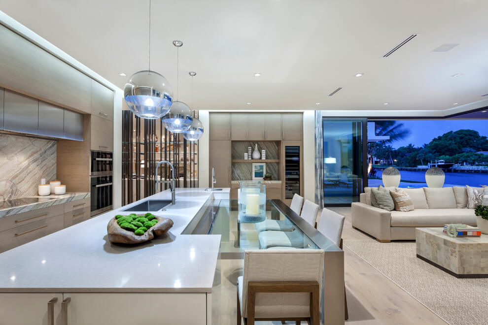 004 Home Boca Raton Brenner Architecture Group Homeadore